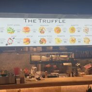 The truffle